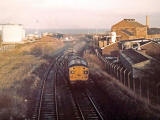 Granton Station  -  Where and when?