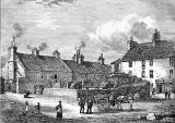 Broughton Village 1852