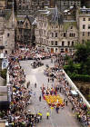 The Edinburgh Cavalcade 1