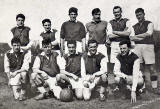 Heart of Midlothian Foresters Football Club - including several players from Dumbiedykes