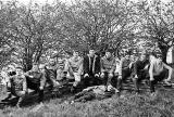 4th Portobello Rovers resting at Heriot, 1962