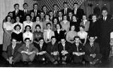 Afton, Central School of Ballroom Dancing, Edinbburgh - Around 1958