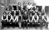 Class At Bellvue School 1930 Ish