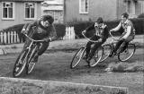 Liberton Lion's Club Meeting  -  1967