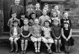 Duddingston School Class  -  Primary 1, 1947