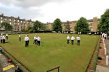 Hillside Bowling Club, Edinburgh  -  Photo taken 2010