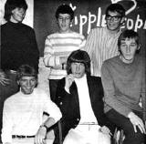 'The Hippy People'  -  a group from the 1960s