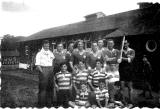 Leith Academy Pupils at Middleton Camp, 1949