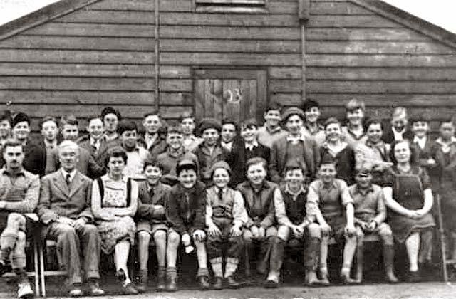 1940 in Scotland