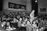 Leith Walk Primary School  -  The day of the Qualifying Dance, around 1957