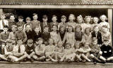 Longstone Primary School Class - 1947