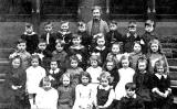 Moray House School  -  Priimary 1, 1921