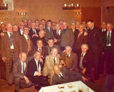 Men Only Night at Royal Navy & Royal Marine Association & Club (Edinburgh), 1 Broughton Road, Edinburgh