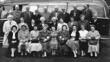 Outing from Newhaven - probably the Newhaven Church Guild