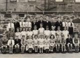 Normal Primary School, Dalry - Around 1958-59