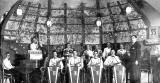 The Band at the Palais de Danse, 1935