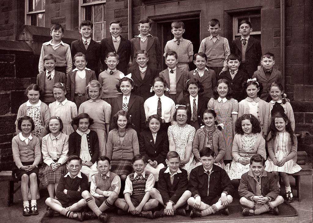 Explore 1948 Central High School Yearbook, Bridgeport CT