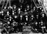 Ramage & Ferguson, Leith Shipbuilders  -  Platers, 1906
