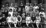 Roseburn Primary School  -   around 1926