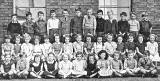 Royston Primary School Class - Around 1947-48