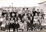 Souhhouse Primary School Class