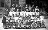 St Mary's Star of the Sea School, Leith  -  Around 1928