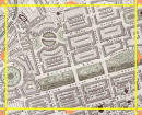 Edinburgh  -  1844  -  Map produced for the Society for the Dissemination of Useful Knowledge  -  Section F