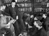 My Photos -  St Bede's Grammar School  -  Library  -  1962-63