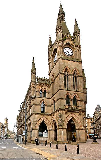 Bradford June 2013