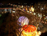 Edinburgh New Year Celebrations  -  Torchlight Procession  -  December 29, 2006