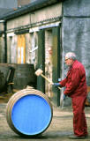 North British Distillery, Gorgie, Edinburgh  -  1996