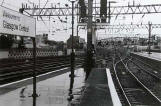 Scottish Railway Stations  -  Glasgow Central  -  9 Jun 2000