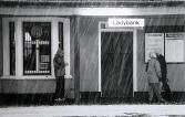 Scottish Railway Stations  -  Ladybank  -  28 Dec 2000