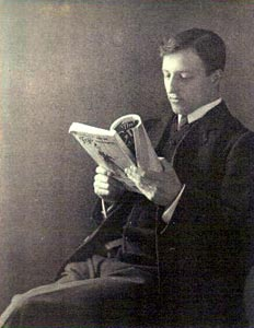 Archibald Hugh MacLucas  -  As a Young Man