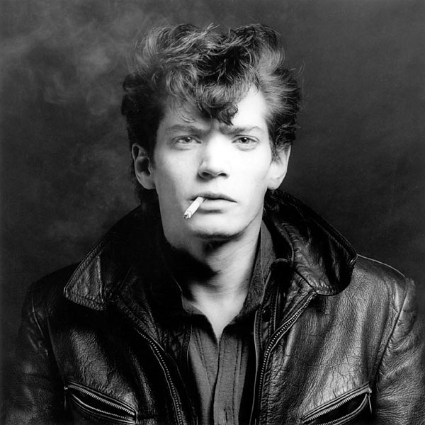 retrato mapplethorpe