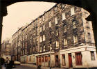 Photographs of Dumbiedykes around 1961-63  -   East Adam Street
