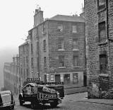 Arthur Street, East Arthur Place and a Tizer Lorry - 1960s
