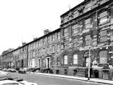 Fettes Row, Edinburgh - 1970s