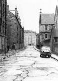 Forbes Street, Dumbiedykes, around 1956