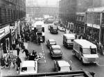 Great Junction Street, Leith  -  A busy scene