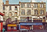 Lauriston Place, Tollcross  -  Walk Round Market