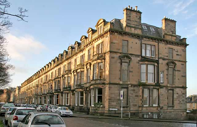 Street views learmonth terrace for 2 learmonth terrace edinburgh