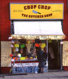 Edinburgh Shops  -  281 Leith Walk, 1999