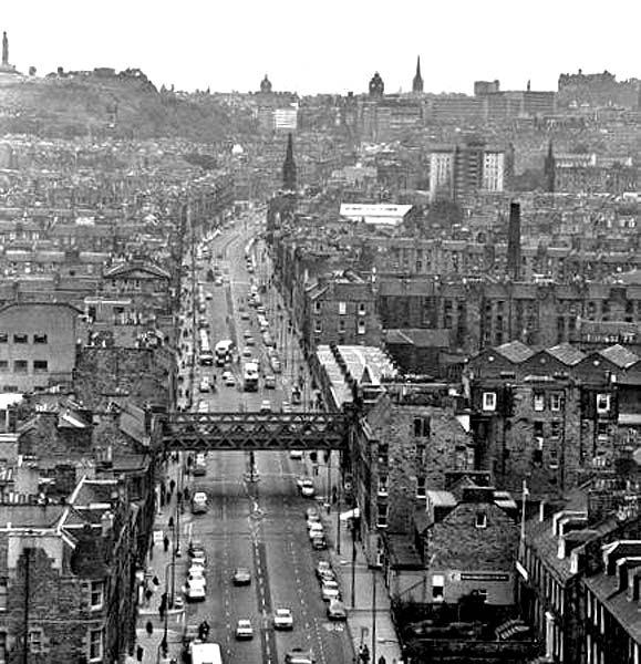 """Résultat de recherche d'images pour """"leith Edinburgh 1980"""""""