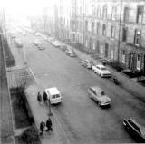 Lutton Place, Central Parking 1967-68