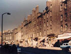 Photographs of Dumbiedykes around 1961-63  -   Nicholson Street