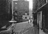 Dumbiedykes Survey Photograph - 1959  -  Prospect Street