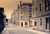 Photographs of Dumbiedykes around 1961-63  -   Heriot Mount and Dumbiedykes