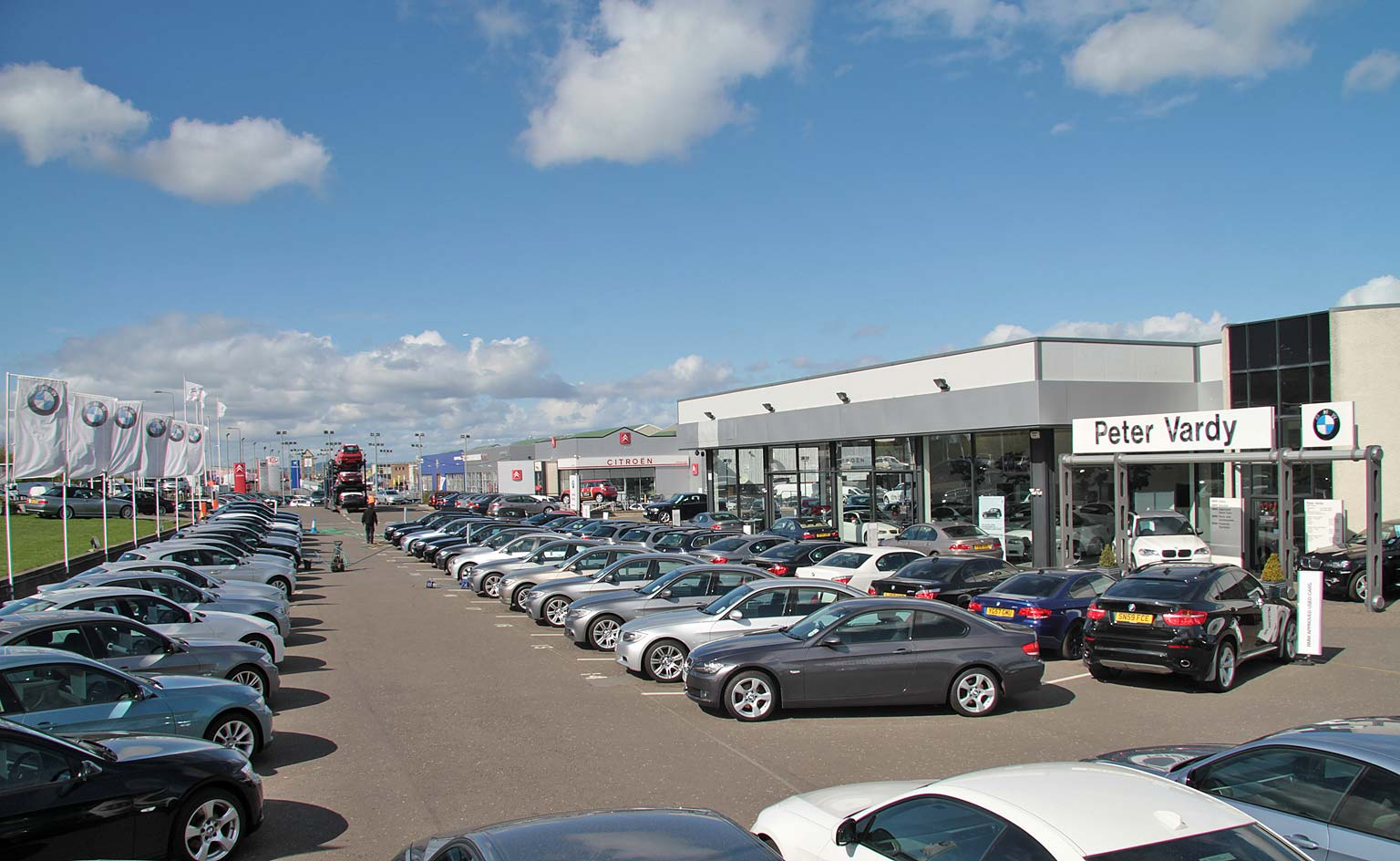 Car Dealer For Sale Uk