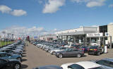 Seafield Road East - BMW Car Dealer